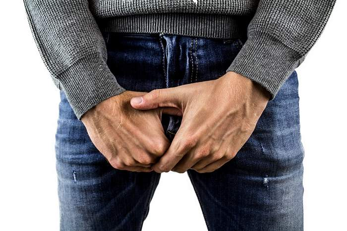 Small Dick Problem Examined - What to do if you have a small penis.